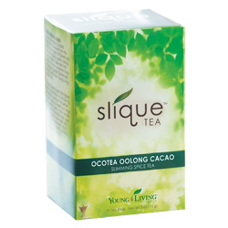 Tea Time: Slique Tea