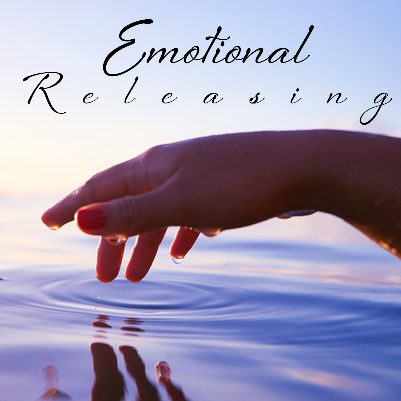 Essence of Pure Living Emotional Releasing