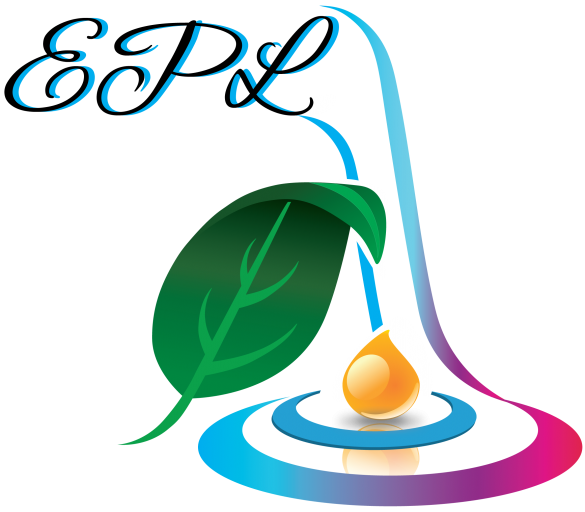 Essence of Pure Living logo