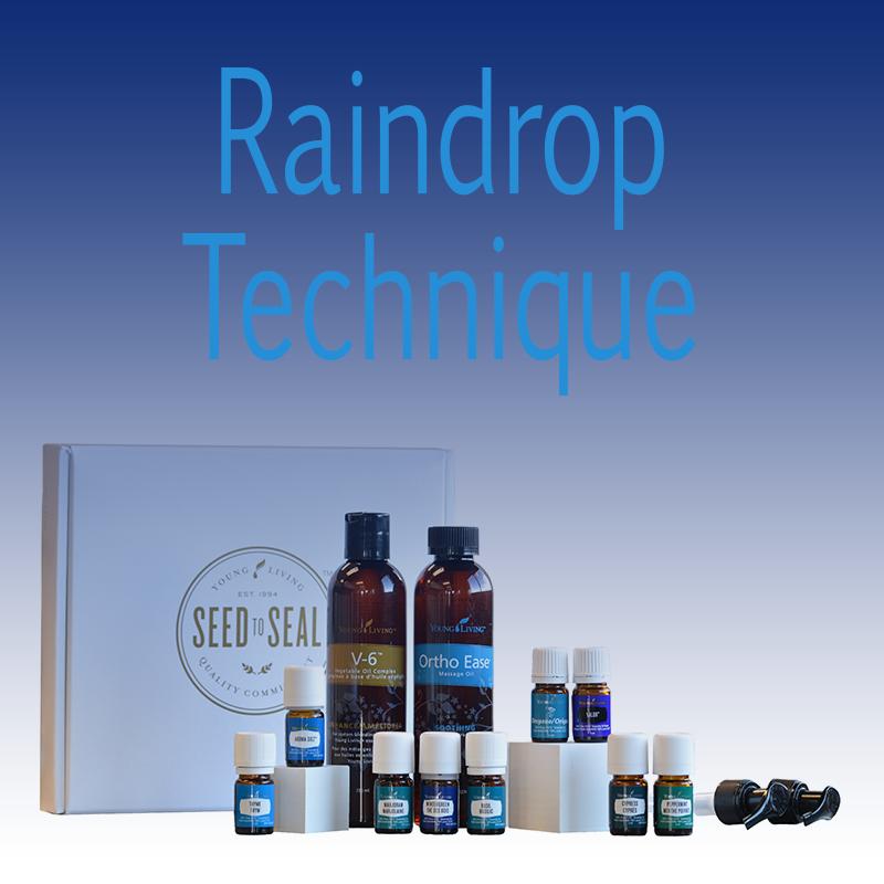 Essence of Pure Living Randrop Technique SERVICES
