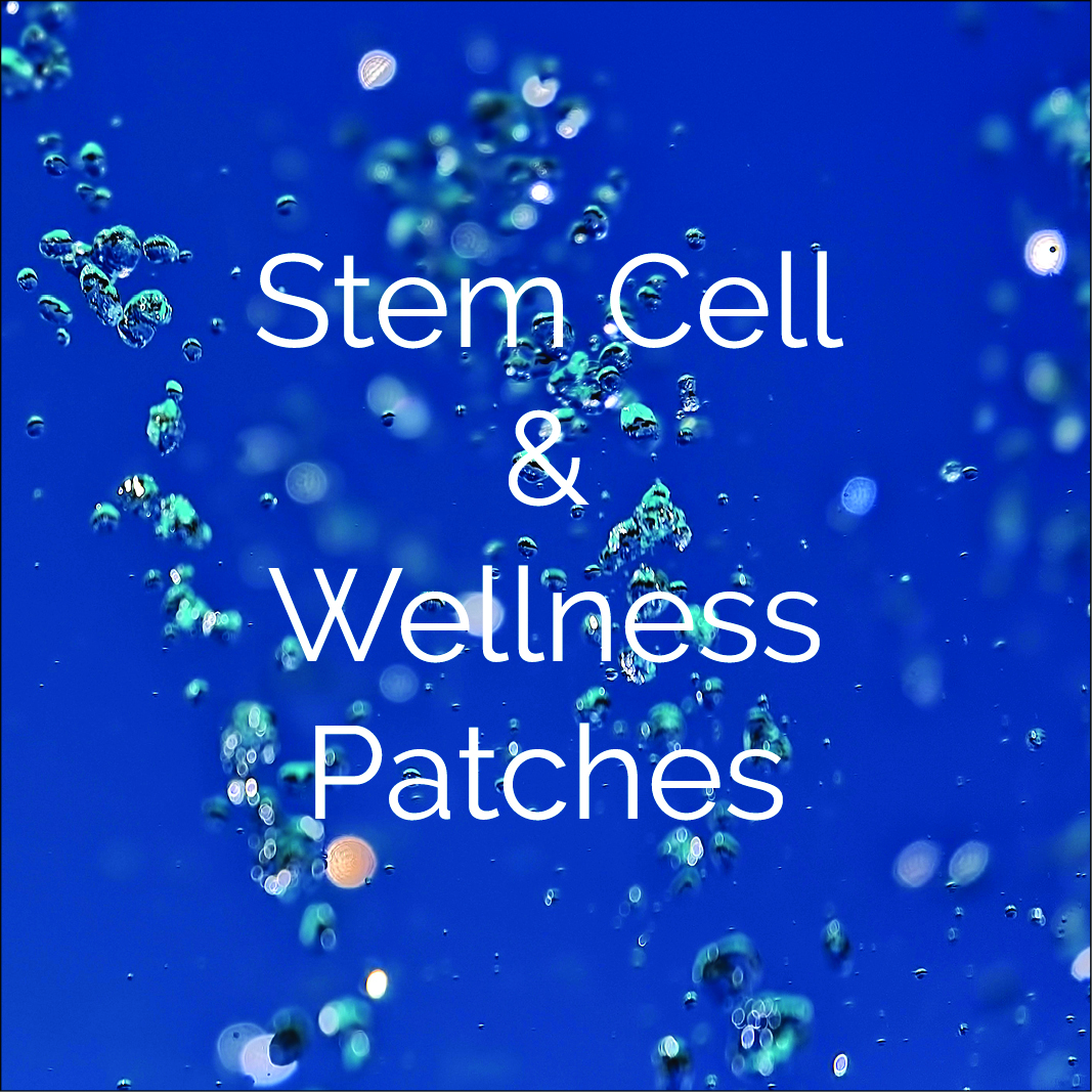 Stem Cell Patches